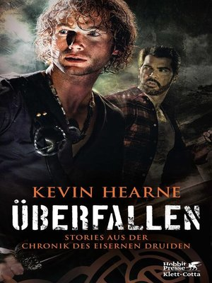 cover image of Überfallen