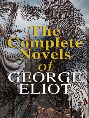cover image of The Complete Novels of George Eliot