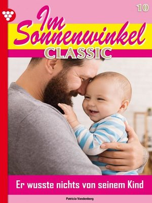 cover image of Im Sonnenwinkel Classic 10 – Familienroman