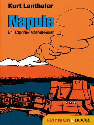 cover image of Napule