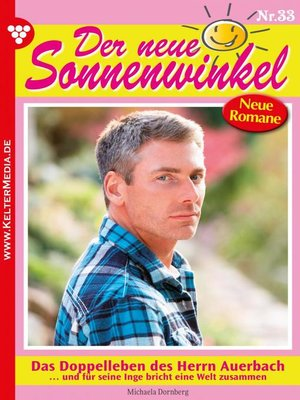 cover image of Der neue Sonnenwinkel 33 – Familienroman