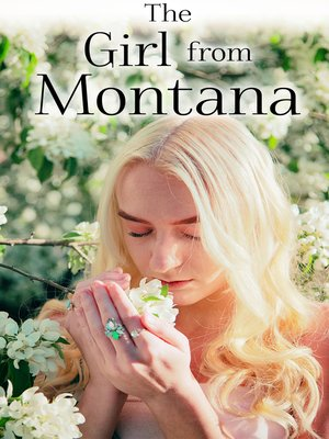 cover image of The Girl from Montana