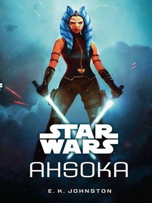 cover image of Ahsoka