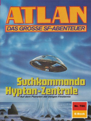cover image of Atlan 786