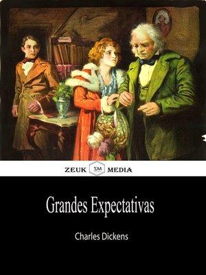 cover image of Grandes Expectativas