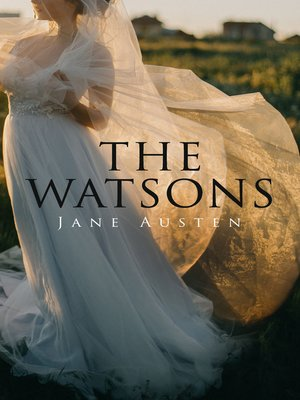 cover image of The Watsons
