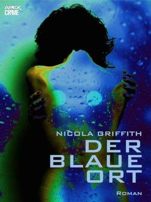 cover image of DER BLAUE ORT