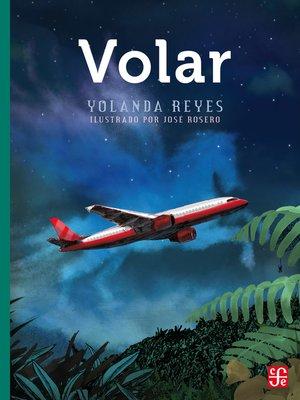 cover image of Volar