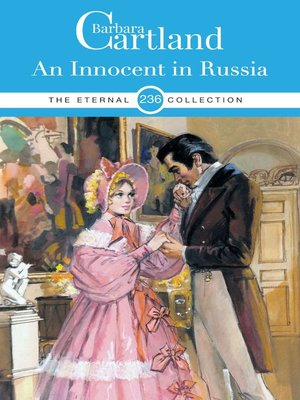 cover image of An Innocent in Russia