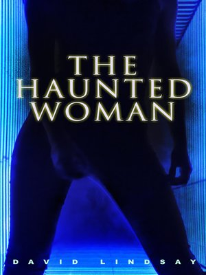 cover image of The Haunted Woman