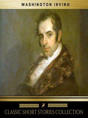 cover image of Washington Irving