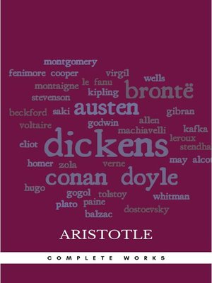 cover image of Aristotle