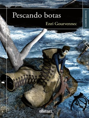 cover image of Pescando botas