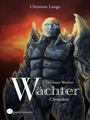 cover image of Der letzte Wächter