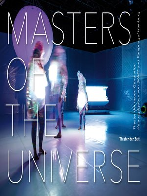 cover image of Masters of the Universe