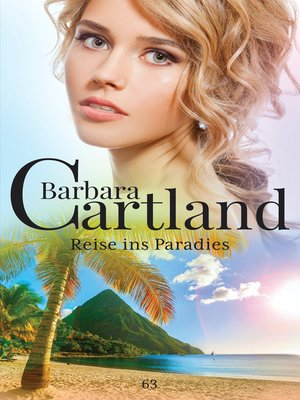 cover image of Reise ins Paradies