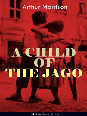 cover image of A Child of the Jago