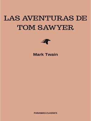 cover image of Aventuras de Masín (Tom) Sawyer