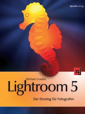 cover image of Lightroom 5