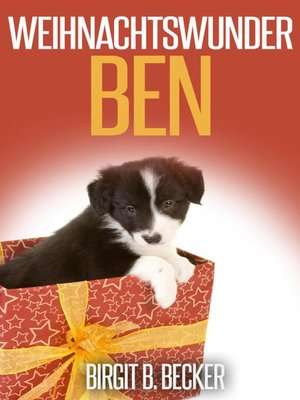 cover image of Weihnachtswunder Ben