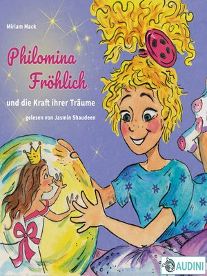 cover image of Philomina Fröhlich