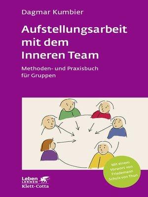 cover image of Aufstellungsarbeit mit dem Inneren Team