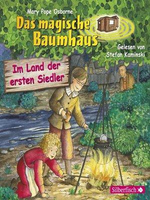 cover image of Im Land der ersten Siedler