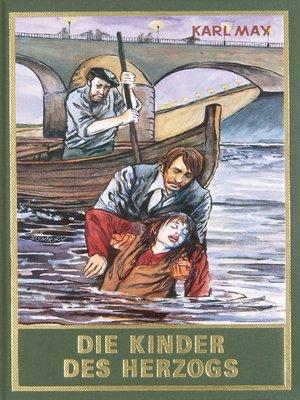 cover image of Die Kinder des Herzogs