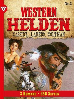 cover image of Western Helden 2 – Erotik Western