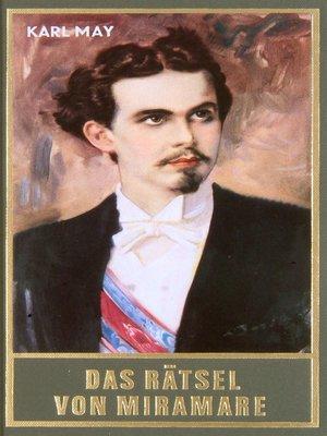 cover image of Das Rätsel von Miramare