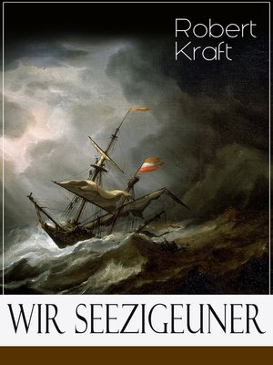 cover image of Wir Seezigeuner