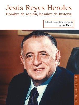 cover image of Jesús Reyes Heroles