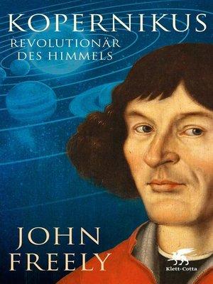 cover image of Kopernikus