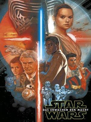cover image of Star Wars --Das Erwachen der Macht