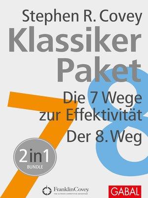 cover image of Klassiker Paket