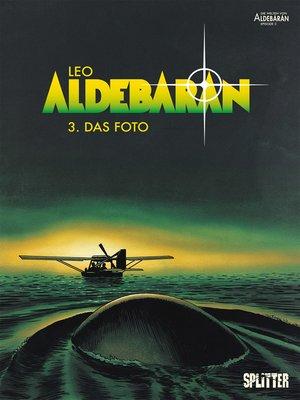 cover image of Aldebaran. Band 3