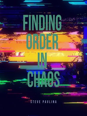 cover image of Finding Order in Chaos