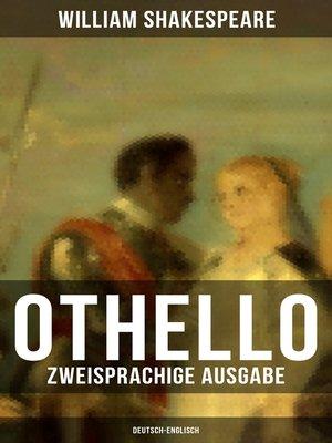 cover image of OTHELLO (Zweisprachige Ausgabe