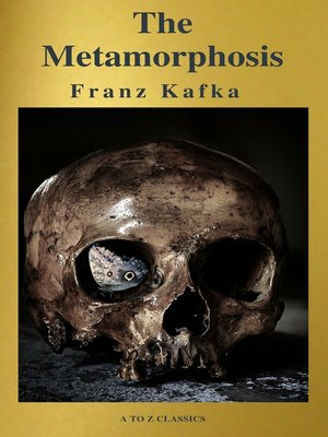 cover image of The Metamorphosis (  Free Audiobook) ( a to Z Classics )