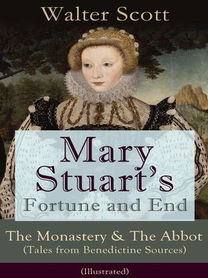 cover image of Mary Stuart's Fortune and End