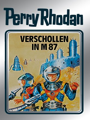 cover image of Perry Rhodan 38