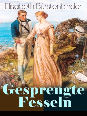 cover image of Gesprengte Fesseln