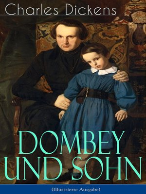 cover image of Dombey und Sohn (Illustrierte Ausgabe)