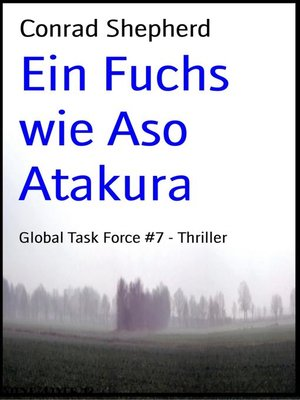 cover image of Ein Fuchs wie Aso Atakura