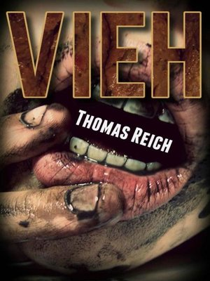 cover image of Vieh