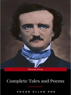 cover image of BY Poe, Edgar Allan ( Author ) [{ the Complete Tales and Poems of Edgar Allan Poe by Poe, Edgar Allan ( Author ) Sep--12- 1975 ( Paperback ) } ]