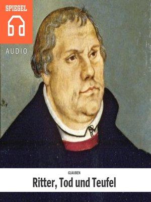 cover image of GLAUBEN