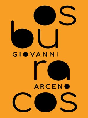 cover image of Os buracos