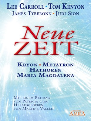 cover image of Neue Zeit