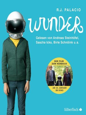 cover image of Wunder--Die Filmausgabe